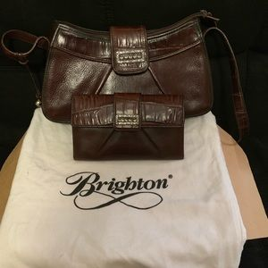 Authentic Brighton Purse & wallet